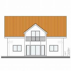 Kömmerling Fenster Test : rkr haus grundriss plan haustyp musterhaus individuell ~ Lizthompson.info Haus und Dekorationen