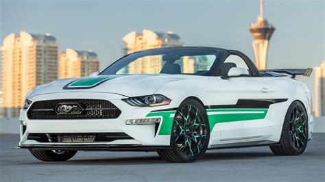 mad industries ford mustang convertible  wallpaper