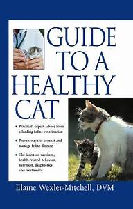 Guide To A Healthy Cat Pdf Free Download