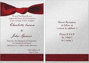 cheap western wedding invitations With back of wedding invitation wording