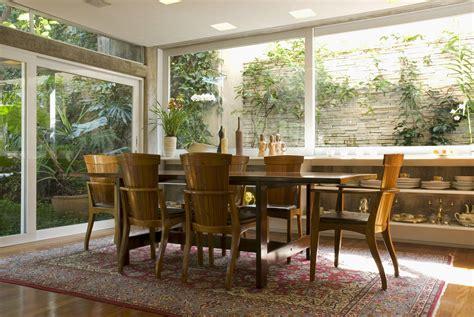 comedores de madera muebles de comedor de madera casa natural westwing