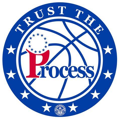 Philadelphia 76Ers Trust the Process