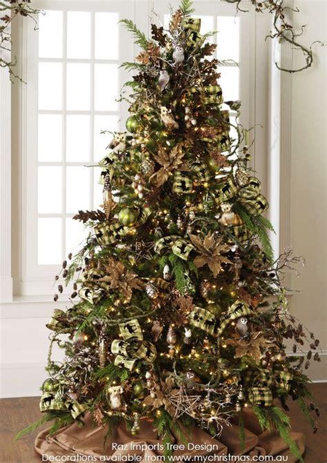tendencias para decorar tu arbol de navidad 2016 2017 2