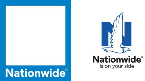 Nationwide finds nearly 70-year-old eagle logo still ...