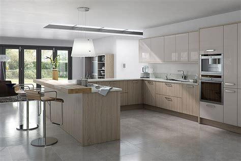 contemporary kitchen ideas modern kitchens ak fitted interiors