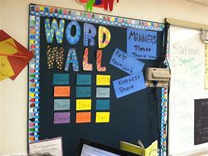 Bulletin boards leslie lachance education portfolio for Bulletin board template word