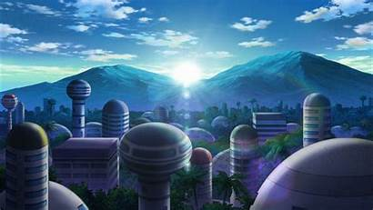 Dragon Ball Capital Western Wiki Fandom Capitale