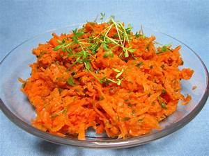 Rezept Für Karottensalat : marokkanischer karottensalat rezept mit bild von ~ Lizthompson.info Haus und Dekorationen