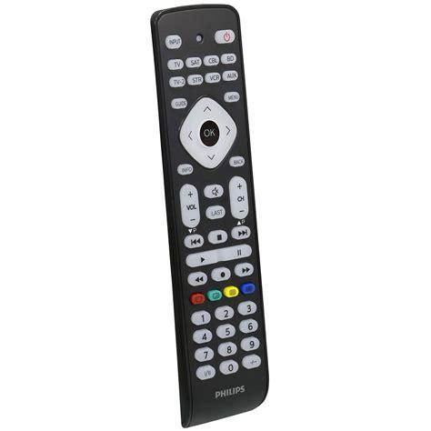 le de chevet avec telecommande philips replacement srp2018 10 t 233 l 233 commande philips sur ldlc
