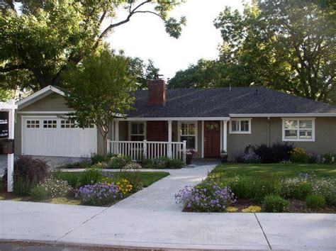 exterior house color ideas ranch style paint colors