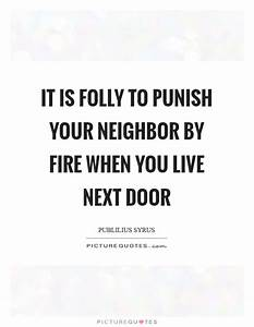 Neighbor Quotes... Bill Bryson Bear Quotes