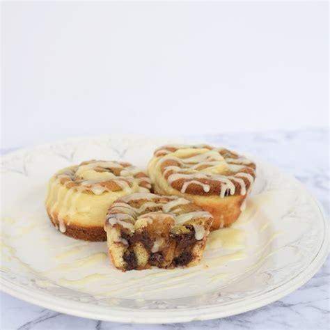 cookie dough cinnamon rolls recipe