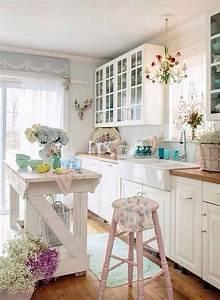 6, Beautiful, Shabby, Chic, Kitchen, Designs, For, New, Kitchen, Ideas, U2013, Home, U0026, Apartment, Ideas