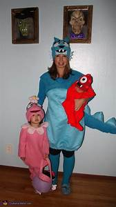 Yo Gabba Gabba Family Costume - Photo 4/7