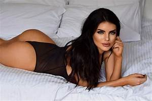 Nicole Thorne The Girl Of The Day 26 Photos