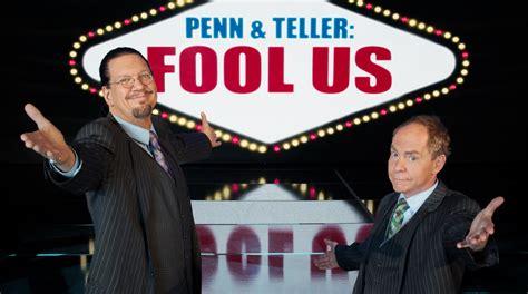 Penn & Teller: Fool Us: Season Four Premiere Date Changed