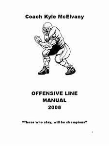 Kylemcelvany Offensive Line Manual 186213249