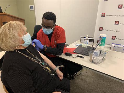 COVID-19 Vaccine | Latest Updates | FAQs | IU Health