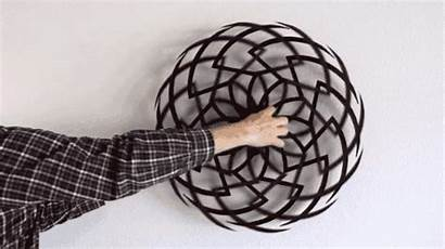Kinetic Sculpture Animated Gifer Px Dimensions