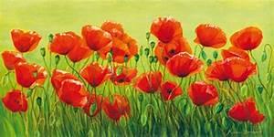 Blumen Bilder Gemalt : blumen pflanzen gem lde reproduktionen kunstdrucke ~ Orissabook.com Haus und Dekorationen