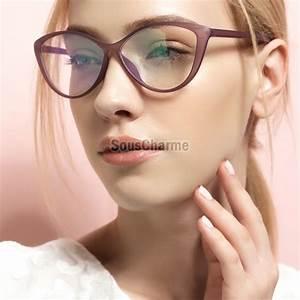 Monture Lunette Femme 2017 : lunette de vue femme pas cher monture optique ~ Dallasstarsshop.com Idées de Décoration