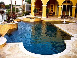 Beautiful classic pool designs pictures interior design for Classic pool designs