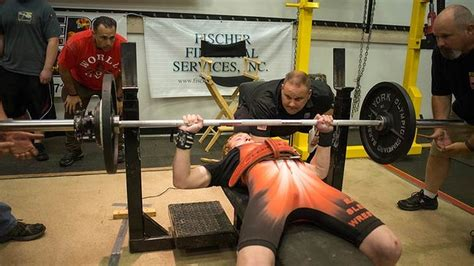 bench press record meet jake schellenschlager the 14 year who can lift