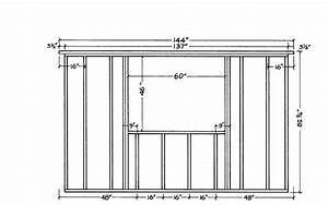 Free Outdoor Kitchen Pavilion Wood Plans - Free step by