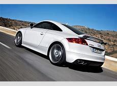 Audi TTRS Review Private Fleet