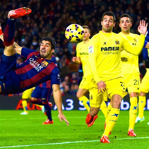 Barcelona vs. Villarreal: Live Score, Highlights from La ...
