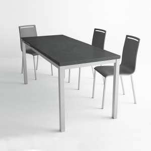 table cuisine ceramique achat de tables de cuisine 4 pieds