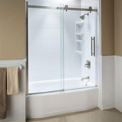 bathtub installation bathroom remodel process bath