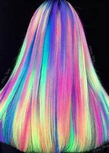 Arctic Fox Hair Color Neon Moon