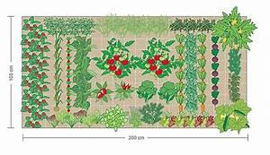Gemüse Pflanzen Was Passt Zusammen : gem se f r 39 s hochbeet april 2016 familienheim und garten ~ Lizthompson.info Haus und Dekorationen