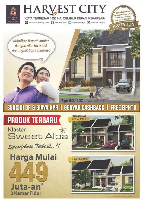 Bisnis Properti Indonesia  Real Estate Agent Bekasi