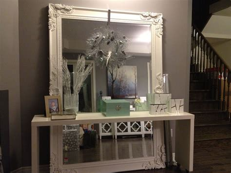 Home Mirror : Large Mirror From Homesense