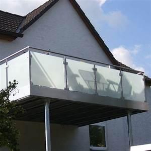 Balkon Mit Glas : balkone metallbau schwedes kassel lohfelden ~ Frokenaadalensverden.com Haus und Dekorationen