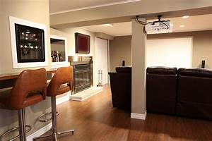 8 Ways A Finished Basement Adds Value To Your Property