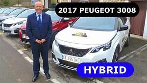 Tarif 3008 Peugeot 2017 : 2017 peugeot 3008 hybrid first presentation youtube ~ Gottalentnigeria.com Avis de Voitures