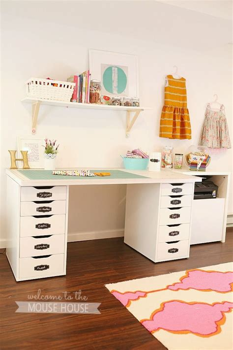 574 best images about sewing craft room ideas on pinterest