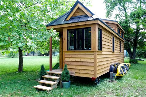 appalachian tiny house
