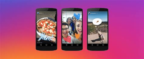 instagram stories video instagram stories the complete guide to using stories