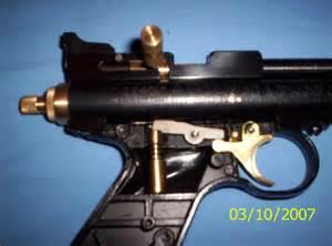 Crosman 1377 Trigger Mod