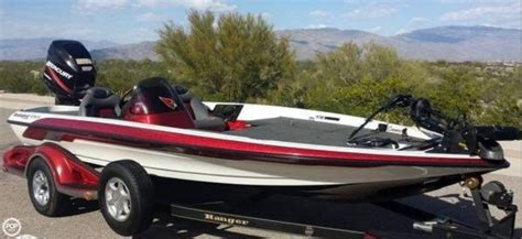 Ranger Bass Boat Tours by Ranger Boats For Sale Moreboats
