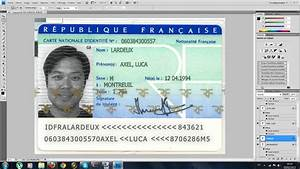 Carte D Identité Provisoire : photo carte identit sy15 jornalagora ~ Medecine-chirurgie-esthetiques.com Avis de Voitures