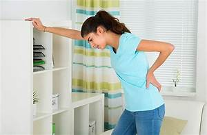 4 Reasons You May Have Back Pain On Only One Side  U2013 Penn