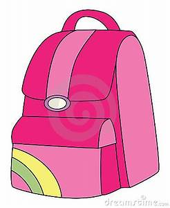 Backpack Pink Stock Photos - Image: 16467613