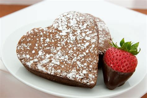 valentines day treats dessert recipes chocolate