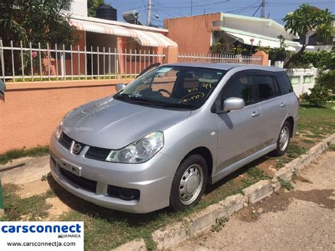 Cars For Sale by 2012 Nissan Ad Wagon For Sale In Kingston Jamaica