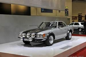 1978 Mercedes